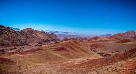 Valle encantado. Valles Calchaquies. Provincia de Salta. Argentina 2017