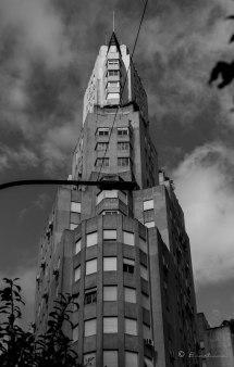 Edificio Kavanagh. Buenos Aires. Argentina 2017.