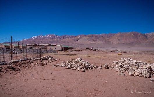 Tolar Grande. Provincia de Salta. Argentina 2017.