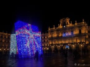 Navidad en Salamanca. 2017