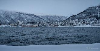 Tomsø. Noruega 2017